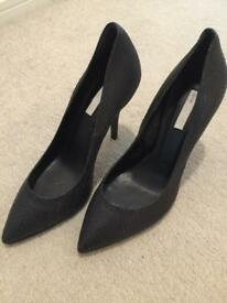 H&M shoes - not used