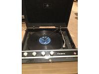 Vintage Record Player - Cordova Hydtron Model 3500