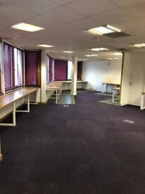 New Use Class F1 / B1 Property To Let 1,300–5,250 sqft - High Wycombe- Suitable for Day Nursery, etc