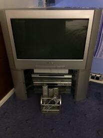 Sony Trinitron TV Plus Extras