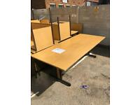 Job Lot or Part Purchase of Office Furniture Desks Conference Tables Chairs Filing Storage Cabinets