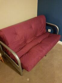 Sofa Bed (double bed)