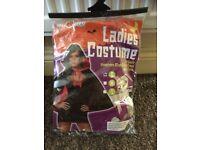 Women's Halloween costume