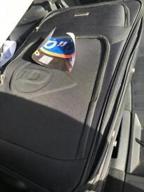 """Brand new 30"""" suitcase"""