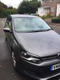 VW Polo TDI 2010 2 lady owners from new