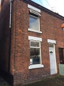 Hey we have are delighted to bring to the rental market an 2 Bedroom House in Middlewich Cheshire