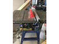 Record table saw 10""