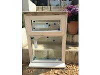 Timber Window BRAND NEW