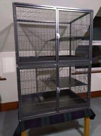 Liberta Explorer 2nd Edition rat degu chinchilla or ferret cage