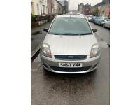 Ford Fiesta 2007 . Only 49k mileage . 1 year mot . Quick sale !!