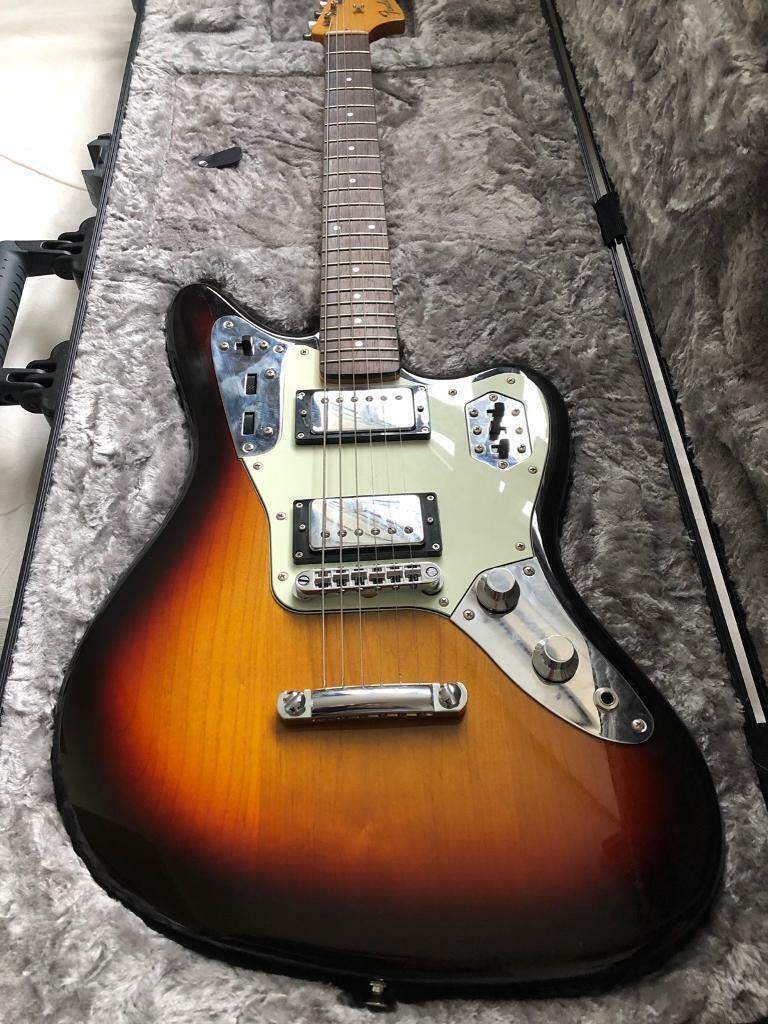 Fender FSR Jaguar Japan 2017 | in Guildford, Surrey | Gumtree