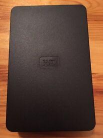 WD Elements 1TB USB 2.0 Desktop External Hard Drive