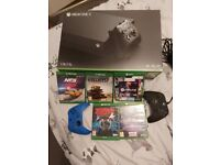 Got a xbox one x for sale
