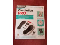 Foot Massage Circulation Aid
