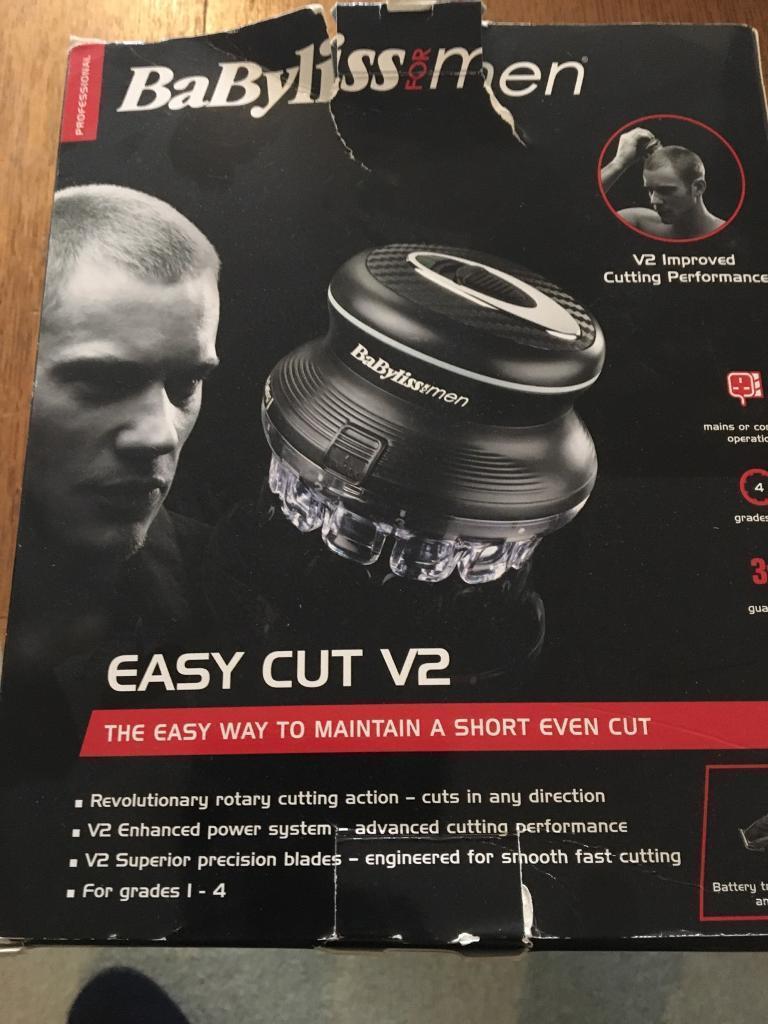 Hair cutting trimmer
