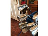 Mizuno MX15 Iron Set