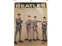 The Beatles Booklet from 1963