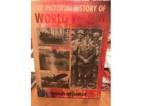 The Pictorial History of World War ll