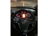 Excellent condition black Vauxhall INSIGNIA