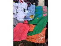 Children's designer clothes