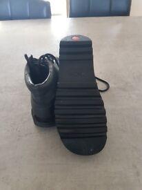 Brand new kicker boots