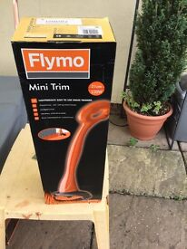 BRAND NEW Flmo electric strimmer
