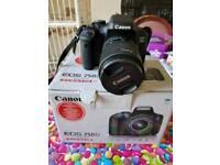 Canon EOS D750
