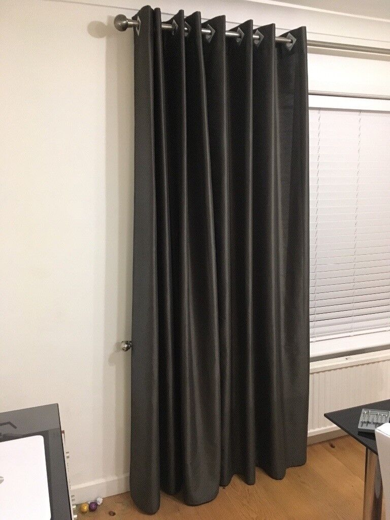 Full Length Dining Room Curtains