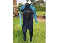 Gul Wetsuit 3:2 Response child / youth 9-13 yrs surfing sailing water sports