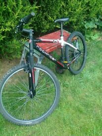 bike for sale -- cheap price -- x2 are for sale -