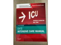 Oh's Intensive Care Manual, 7th edition