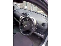 Daihatsu, SIRION, Hatchback, 2007, Manual, 998 (cc), 5 doors