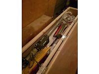 Porter cable drywall sander