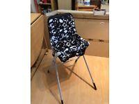 Ikea foldable highchair
