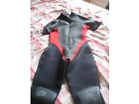 Ladies Gul Wetsuit Spring-Autumn use