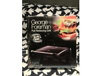 George Foreman Family 5-Portion Grill