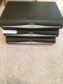 Sky HD box model DRX 890W £15.00