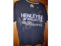 Henleys t-shirt