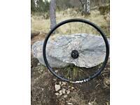 Mountan bike wheel