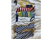 Large bundle of baby boy clothes (newborn to 6 months)