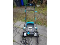 MAC ALLISTER MSRP1800 RAKER & SCARIFIER