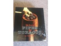 The book of pipes and tobacco