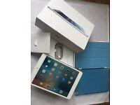 BRAND NEW iPad MINI 2, 16gb, WIFI + CELLULAR (UNLOCKED), BOXED, BUNDLE