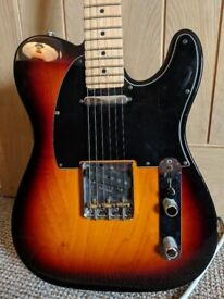American special fender telecaster