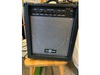 REDUCED PRICE: Gear4music bass speaker