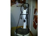 Power Plate (Vibrate)