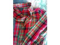 Boys XL Ralph Lauren Shirt