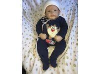Beautiful baby boy/girl weighing approx 8lb