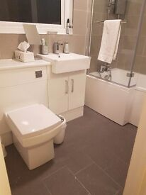 Just refurbished lovely double room