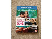 Crazy, Stupid, Love (Blu-ray + DVD) [2012]